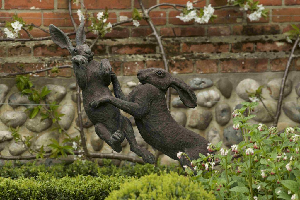 Suzi Marsh Hares
