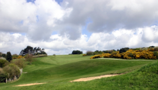 Mundesley Golf Course