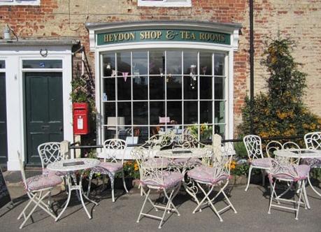 Heydon Cafe