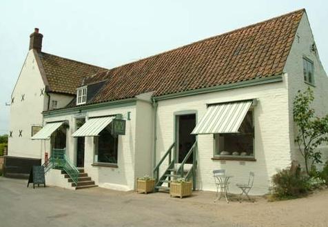 Ittringham Cafe