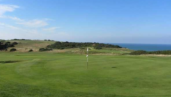 Royal Cromer Golf Course